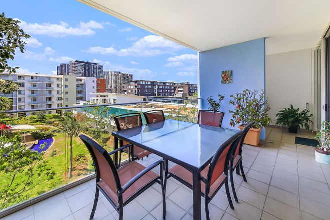 652/5 Baywater Drive, WENTWORTH POINT NSW 2127