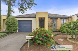 Picture of 4 Sherwood Place, Melton West VIC 3337