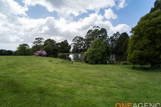Picture of 52 Nelsons Road, LAPOINYA TAS 7325