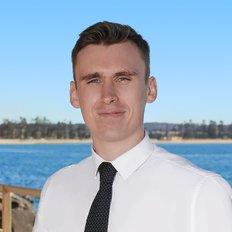 Gavin Daly, Sales representative