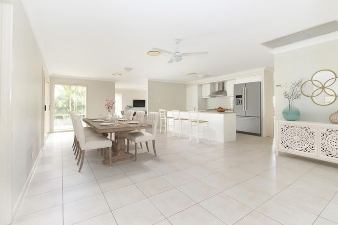 Picture of 17 Pelagian Street, AUGUSTINE HEIGHTS QLD 4300
