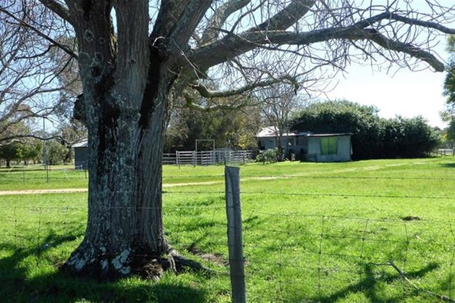 Picture of Lot 439 Woodbine Road, REGANS FORD WA 6507