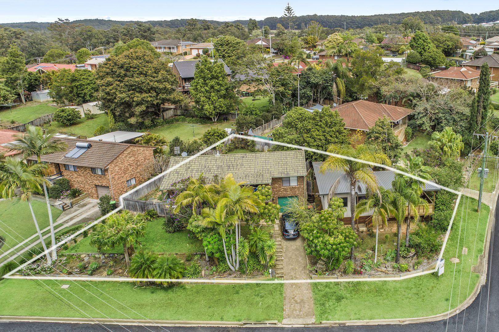 1 Newport Crescent, Boambee East NSW 2452, Image 0