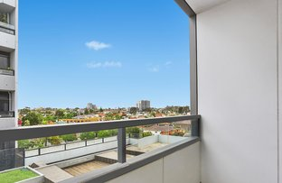 Picture of 504B/2 Dennis Street, Footscray VIC 3011