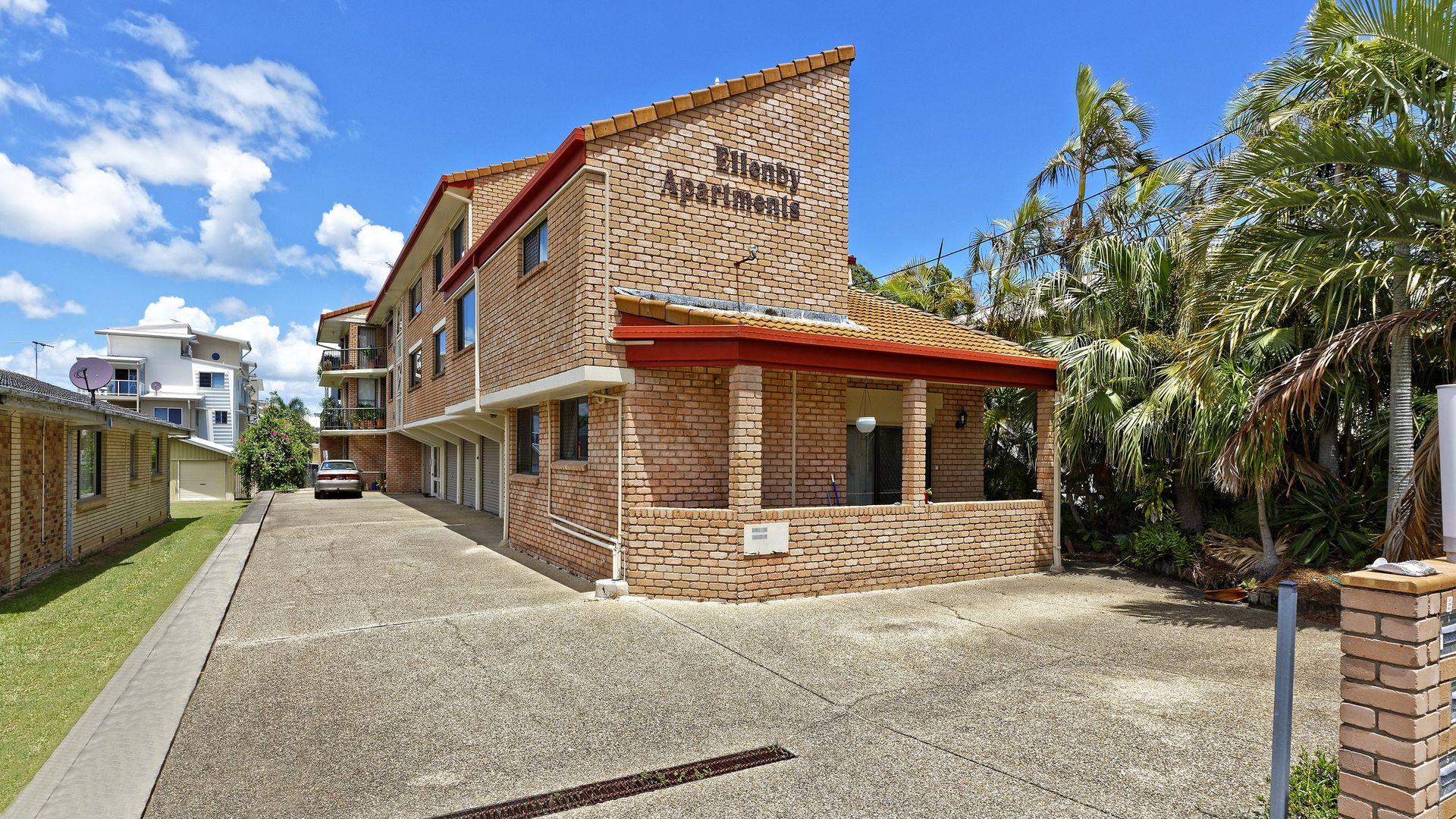 3/9 Ellen Street, Woody Point QLD 4019, Image 1