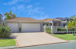 Picture of 60 Sir Bruce Small Blvd, Benowa Waters QLD 4217