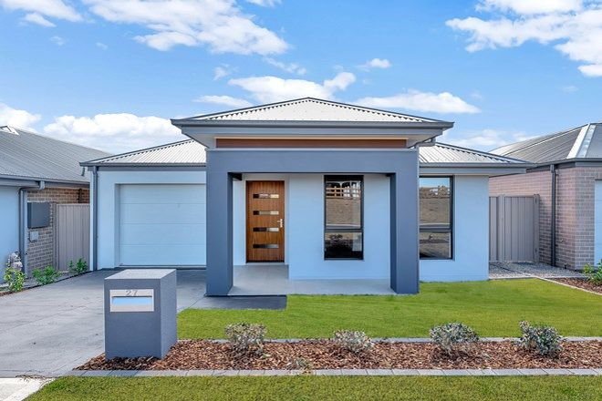 Picture of 27 Tupman Street, SPRING FARM NSW 2570