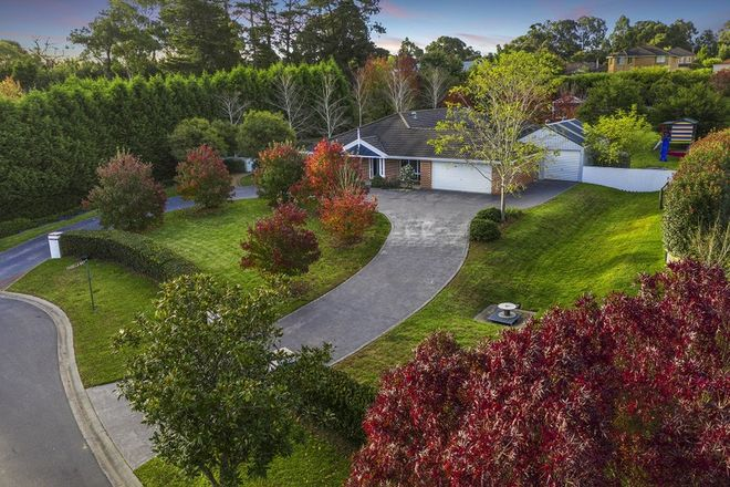 Picture of 34 Highland  Drive, BOWRAL NSW 2576