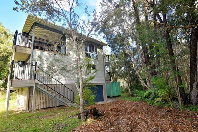 Picture of 74 Dempsey Street, RUSSELL ISLAND QLD 4184