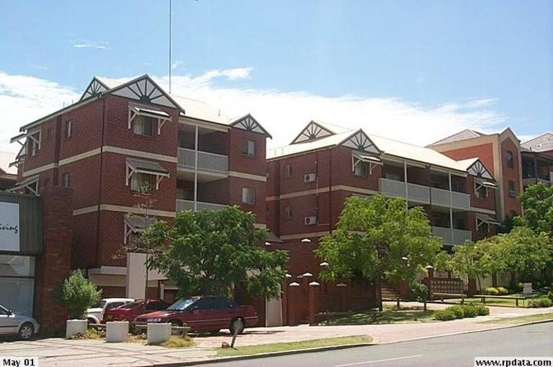 12/48 WELLINGTON STREET, East Perth WA 6004, Image 1