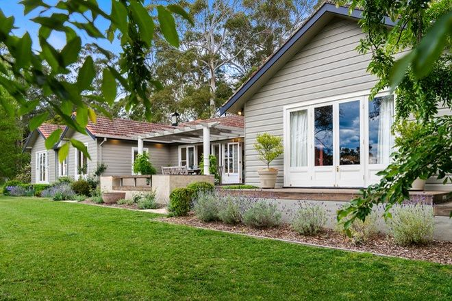 Picture of 27 Hopewood Road, BOWRAL NSW 2576