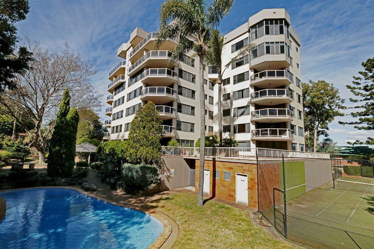1/80 Margaret Street, East Toowoomba QLD 4350, Image 0