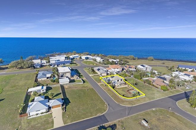Picture of 3 Arunda Street, CORAL COVE QLD 4670