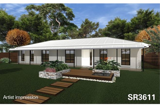 Picture of Lot 140 Richmond Hill Road, RICHMOND HILL NSW 2480