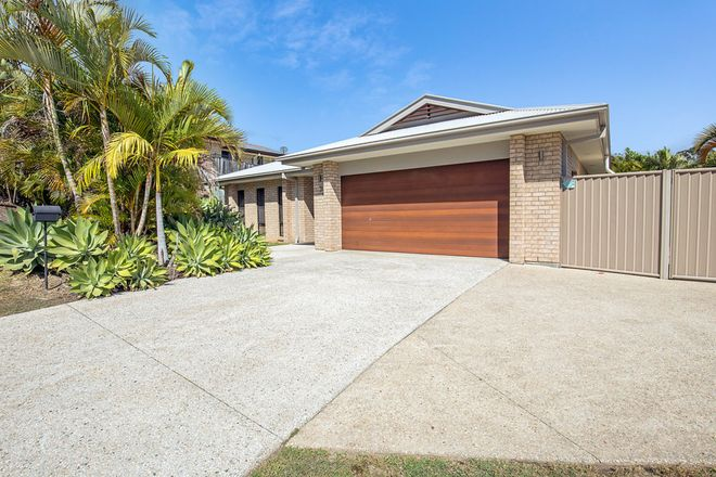 7 Osmond Court, PACIFIC PINES QLD 4211
