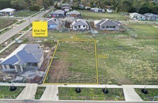 Picture of 54 Greenfields Boulevard, Romsey VIC 3434