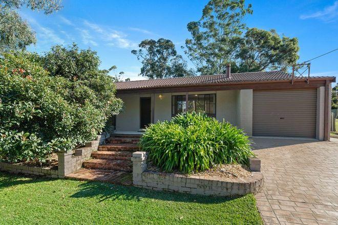 Picture of 19 Hockeys Lane, CAMBEWARRA NSW 2540