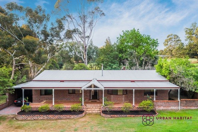 Picture of 51 Lewis Road, SERPENTINE WA 6125