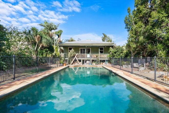 Picture of 15 South Street, NEWMARKET QLD 4051