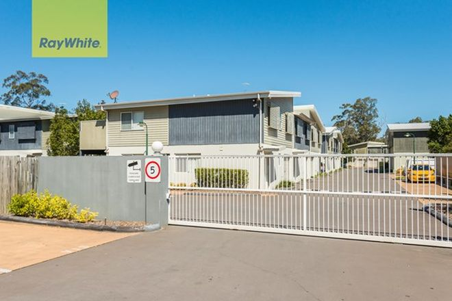 Picture of 52/57-63 Mary Street, KINGSTON QLD 4114