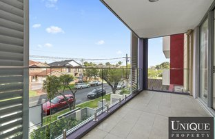 Picture of 102/33 Percy Street, Bankstown NSW 2200