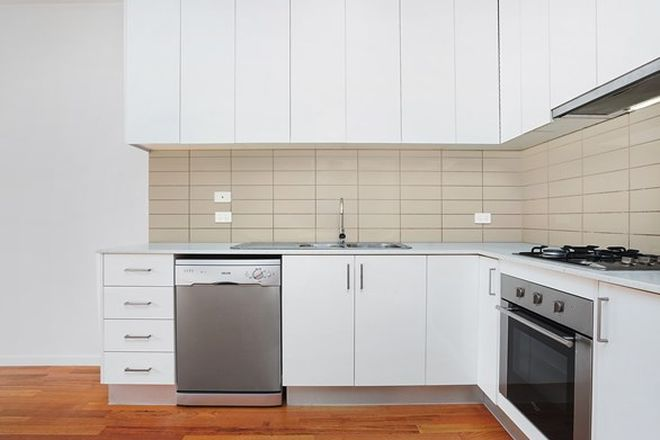Picture of 3/297A Cumberland  Road, PASCOE VALE VIC 3044