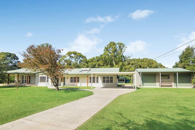 Picture of 39 Braford Drive, BONVILLE NSW 2450