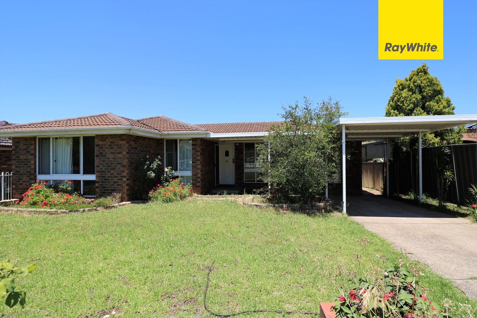 23 Ryder Road, Greenfield Park NSW 2176, Image 0