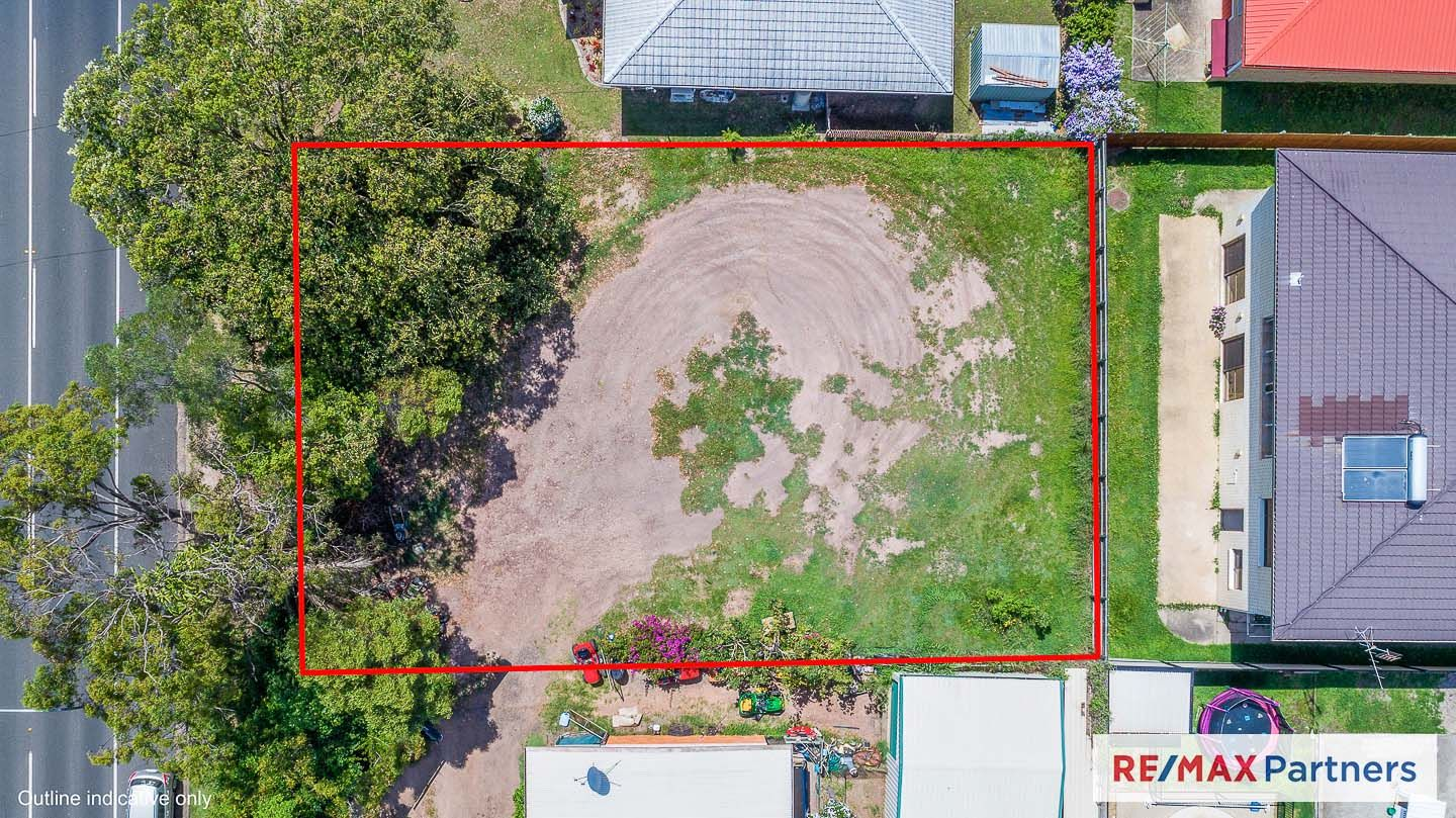 339 Boat Harbour Drive, Scarness QLD 4655, Image 1