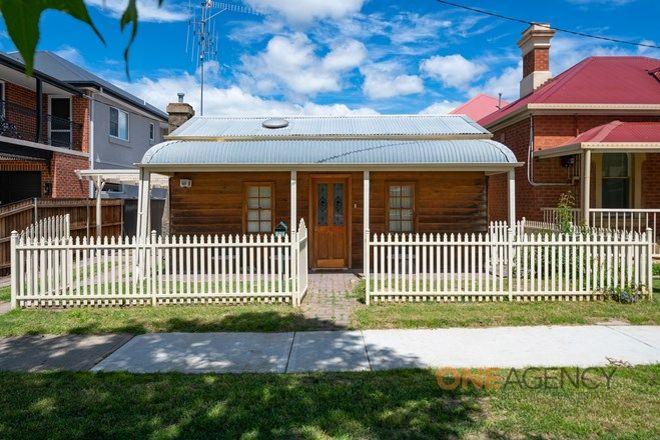 Picture of 192 Rankin Street, BATHURST NSW 2795