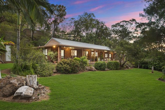 Picture of 9 Burns Street, FRENCHVILLE QLD 4701