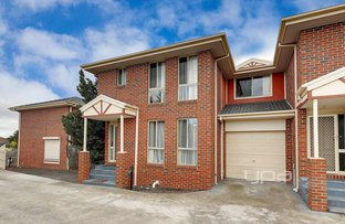 Picture of 2/4-16 Melaleuca Drive, Meadow Heights VIC 3048