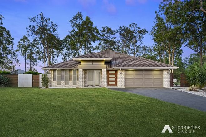 Picture of 1-3 Goldfinch Court, GREENBANK QLD 4124