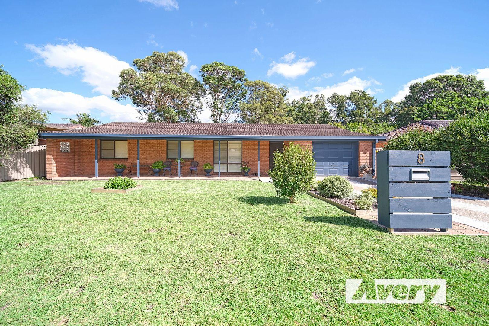 8 Angela Close, Carey Bay NSW 2283, Image 0