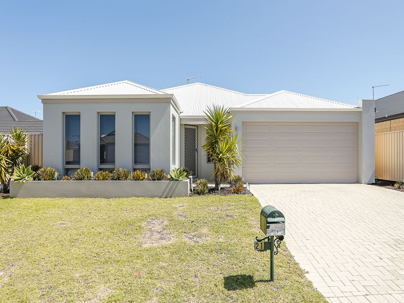 21 Jims Crescent, Secret Harbour WA 6173, Image 0
