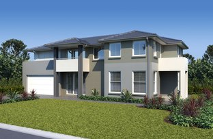 Picture of Lot 133 Medlock Street, Riverstone NSW 2765