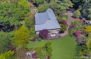 Picture of 317 Mount Dandenong Tourist Road, Sassafras VIC 3787