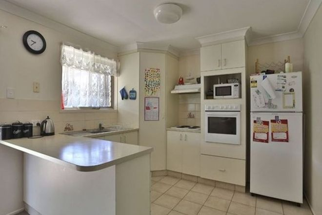 Picture of 161 Glenvale Road, GLENVALE QLD 4350