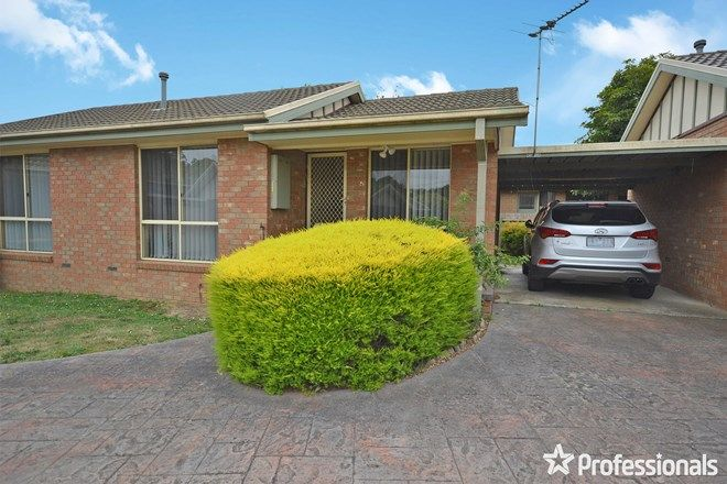 Picture of 5/6 Mount View Parade, MOOROOLBARK VIC 3138