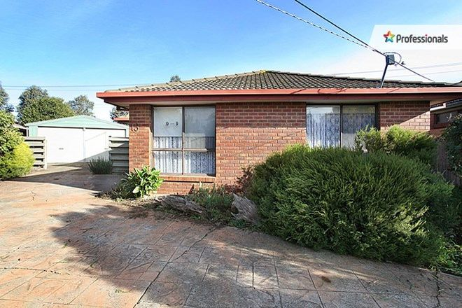 Picture of 13 Jabiru Court, WERRIBEE VIC 3030