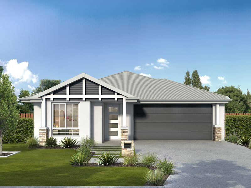 Lot 20 Harriet Lane, Oxenford QLD 4210, Image 2