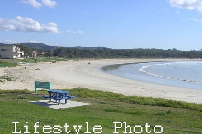 Picture of 2/28 Clarence Street, WOOLGOOLGA NSW 2456