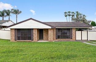 Picture of 6 Agrafe Place, Minchinbury NSW 2770