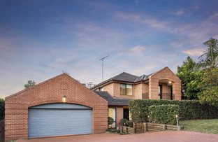 Picture of 14 Mrs Macquarie Drive, Frenchs Forest NSW 2086