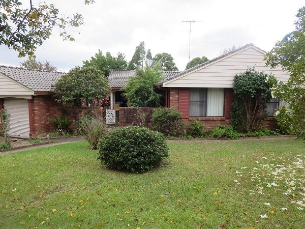 7 Barry Pl, Cherrybrook NSW 2126, Image 0