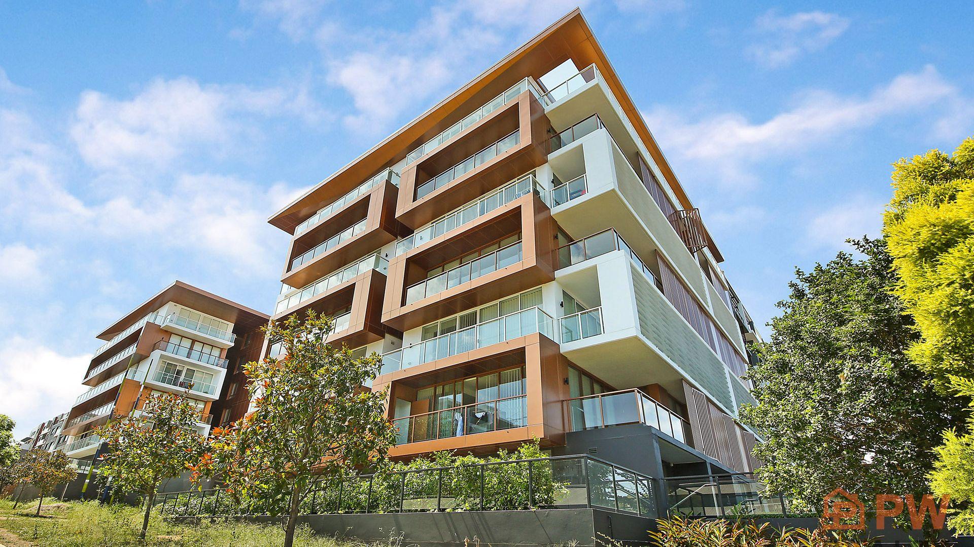 Level 3, 52/15 Porter Street, Ryde NSW 2112, Image 1