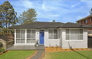 19 Vista Avenue, Farmborough Heights NSW 2526