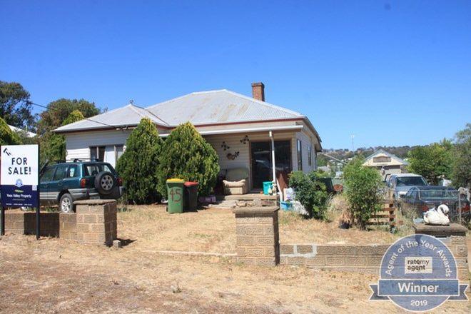 Picture of 45 Pritchett Street, YASS NSW 2582
