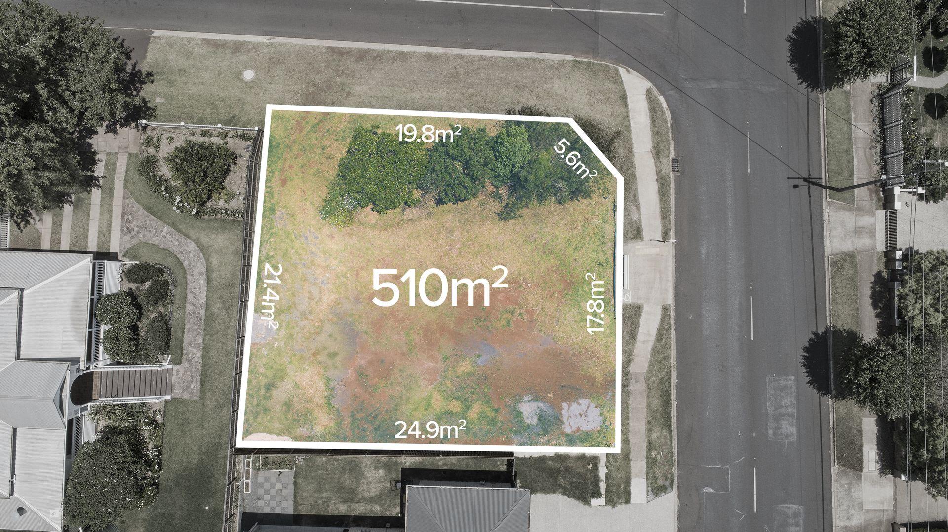 39 Range Street, Mount Lofty QLD 4350, Image 1