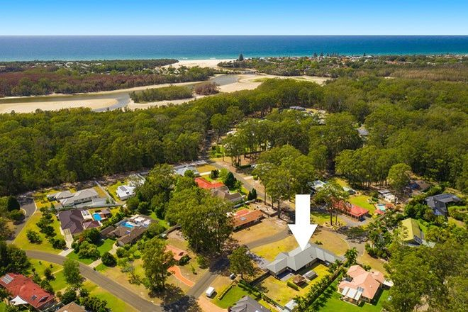 Picture of 25 Lakeside Way, LAKE CATHIE NSW 2445